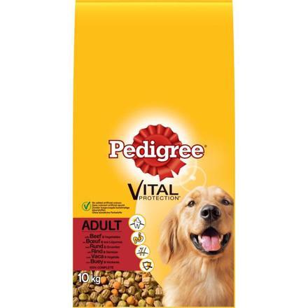 croquette chien pedigree