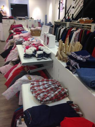 destockage jacadi