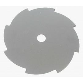 disque pour débroussailleuse