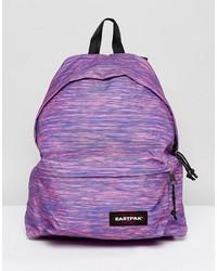 eastpak violet clair