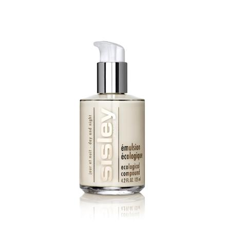 emulsion ecologique sisley