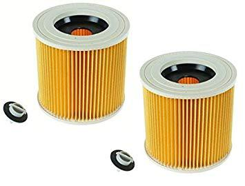 filtre aspirateur karcher