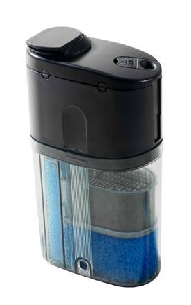 filtre interne aquarium