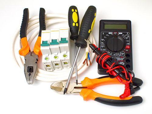 fourniture electrique