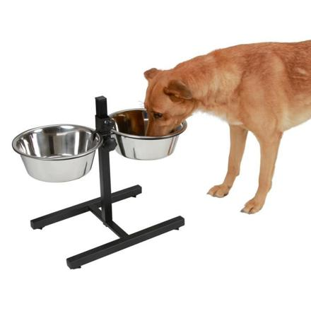 gamelle haute pour chien