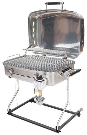 grille barbecue