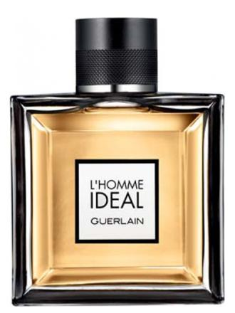 homme ideal guerlain