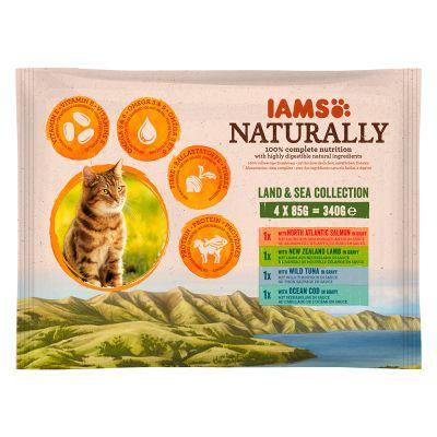 iams naturally