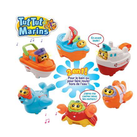 jeux bain