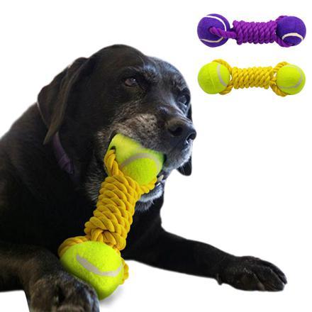 jouet gros chien