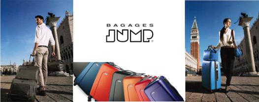 jump bagages
