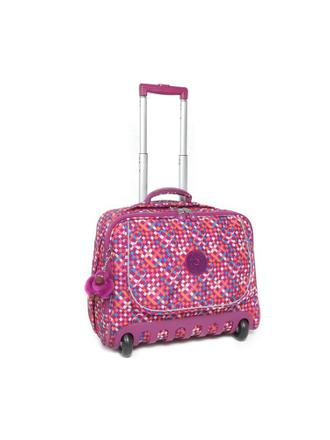 kipling trolley cartable