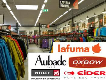 lafuma destockage