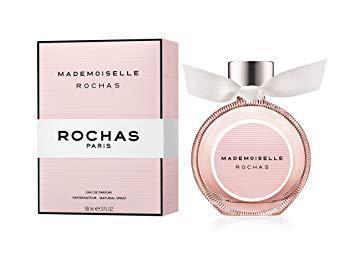 mademoiselle parfum
