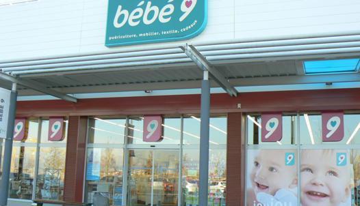 magasin bébé annecy