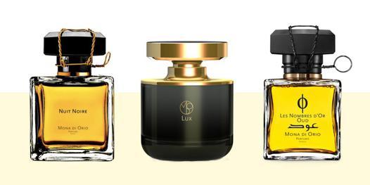 marque parfum