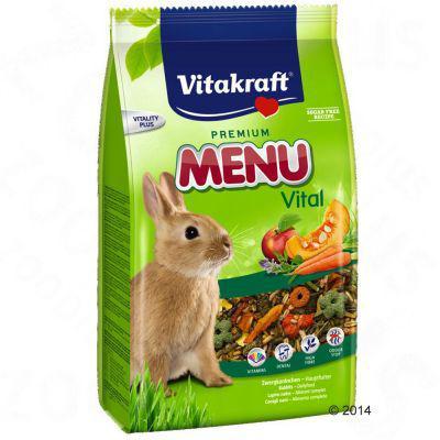 nourriture lapin nain