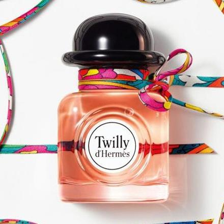 nouveau parfum hermes twilly