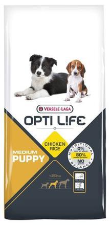 opti life puppy