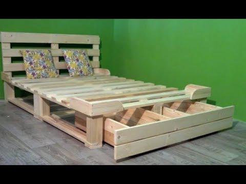 palette de bois