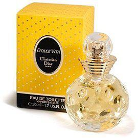 parfum dolce vita