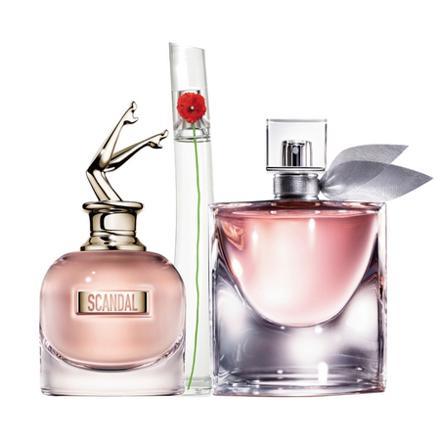 parfum femme 2018