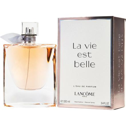 parfum lancome la vie est belle