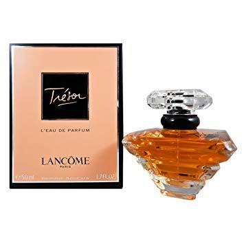 parfum lancome tresor