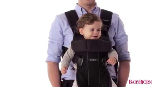 porte de bebe