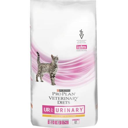 purina veterinary diets ur