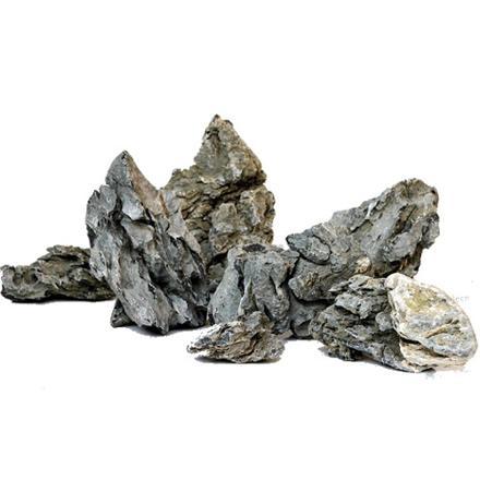 roche pour aquarium