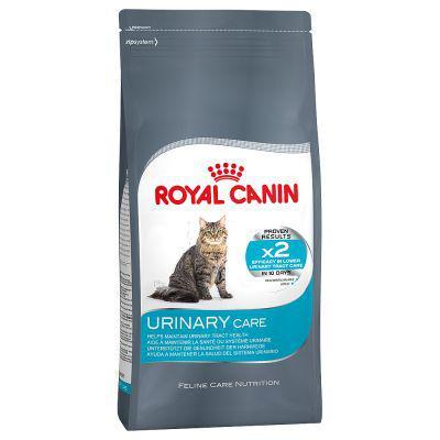 royal canin urinary