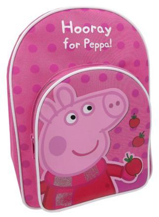 sac a dos peppa pig