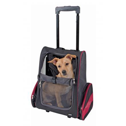 sac de voyage pour chien