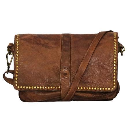 sac vintage cuir