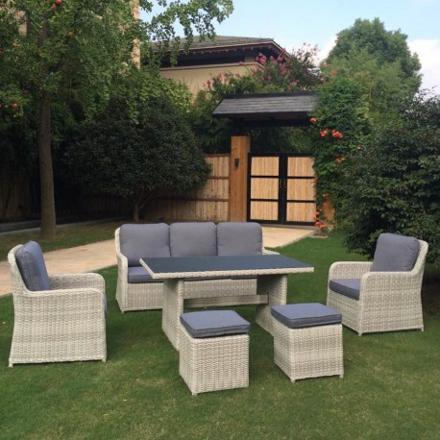 salon de jardin dinatoire