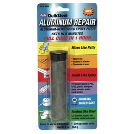 soudure aluminium a froid
