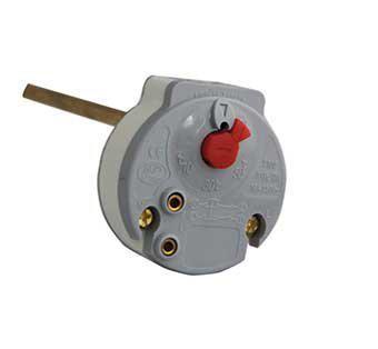 thermostat chauffe eau
