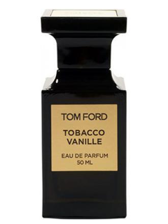 tobacco vanille