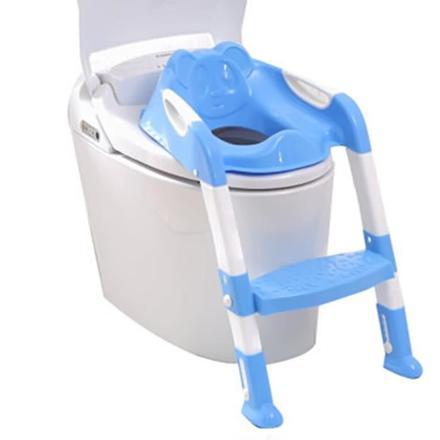 toilette pour enfant
