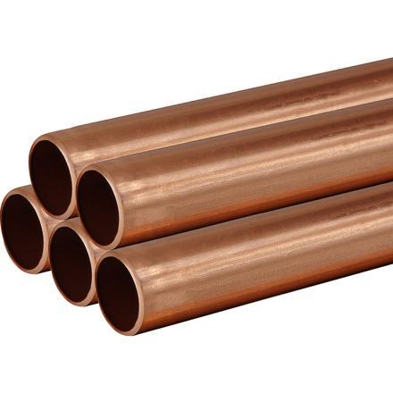 tube cuivre