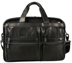 tumi alpha collection