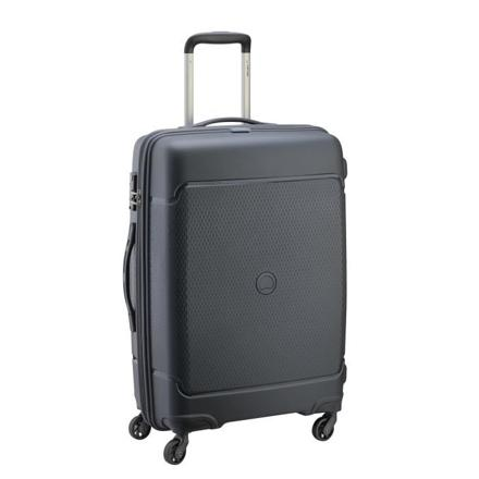 valise delsey rigide 4 roues