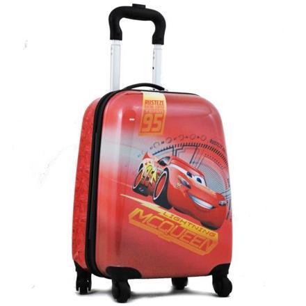 valise enfant rigide
