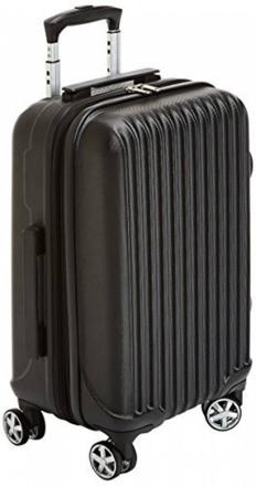 valise soute avion rigide