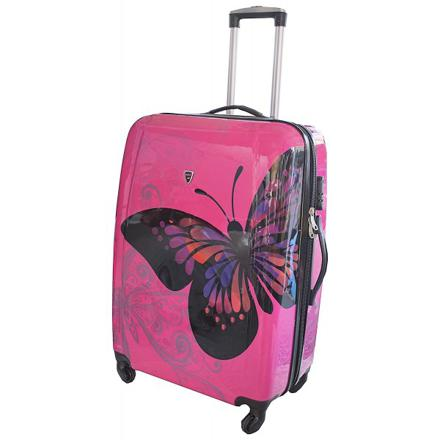 valise ultra legere 4 roues polycarbonate