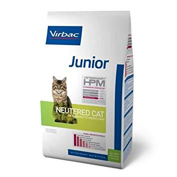 virbac neutered cat