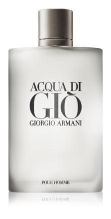 acqua di giorgio