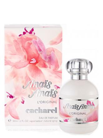 anais parfum