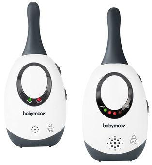 babyphone babymoov simply care